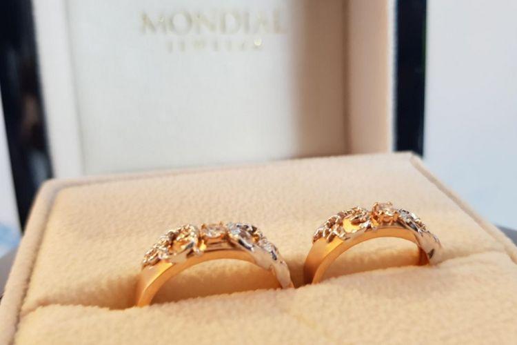 Jenis-jenis Cincin Nikah, Pilih yang Paling Sesuai Dengan Anda