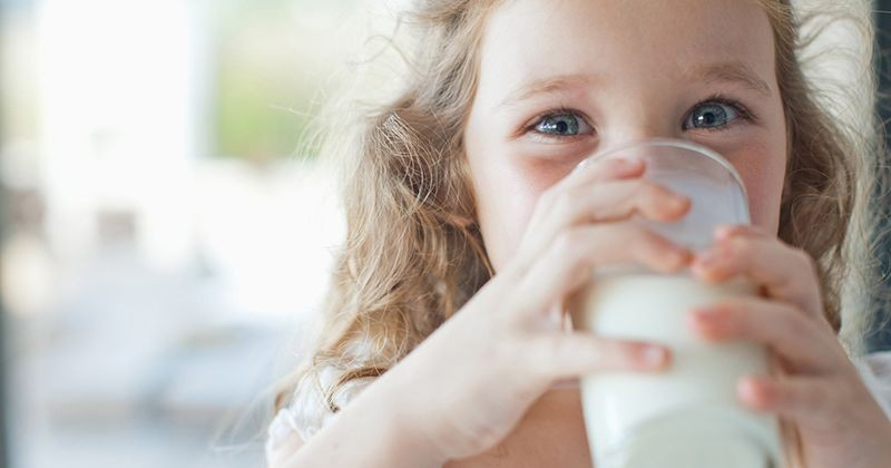 Pentingnya Susu Pertumbuhan Anak 3 Tahun