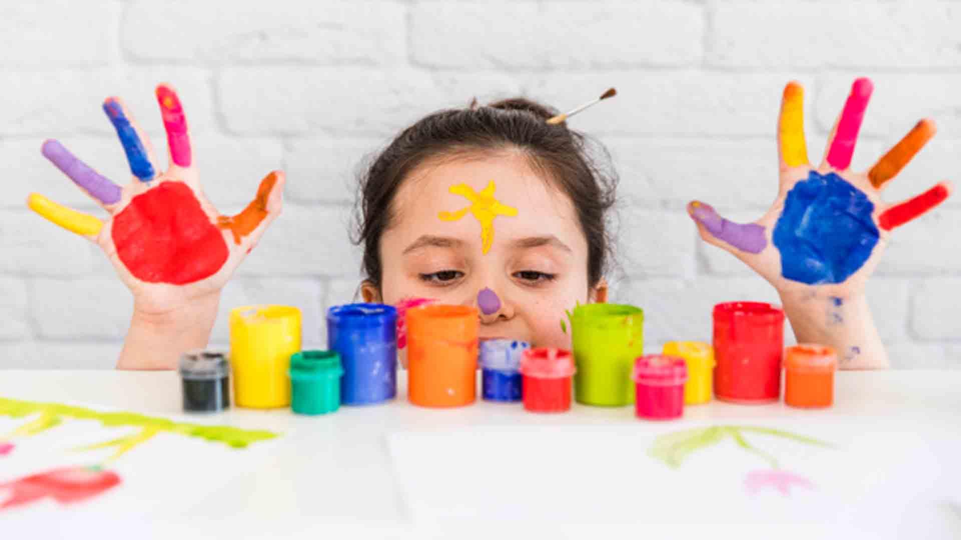 Optimalkan Perkembangan Otak Anak dengan Wyeth Nutrition