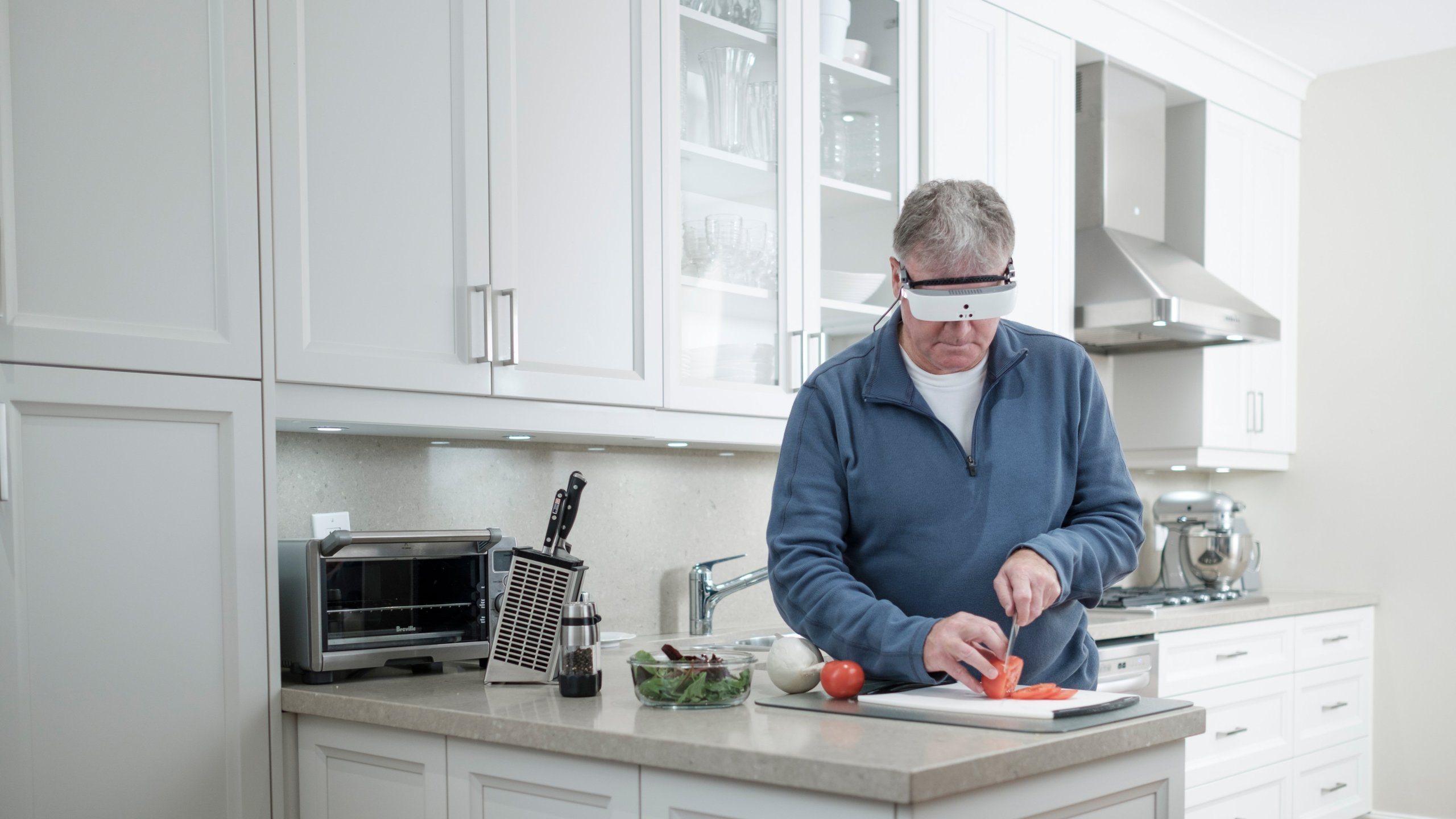 https fox2now com news these gadgets could transform the lives of visually impaired people