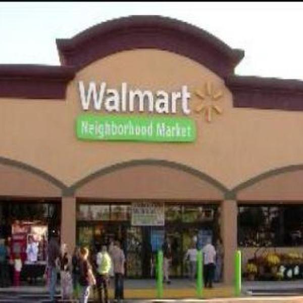 Walmart Grocery Stores Open in Sacramento Area