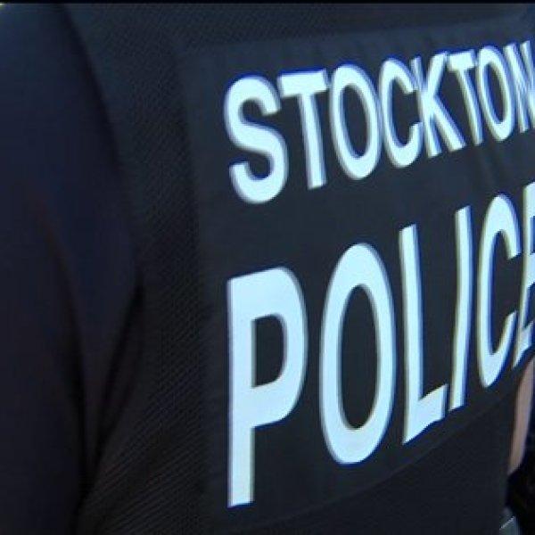 Stockton Police