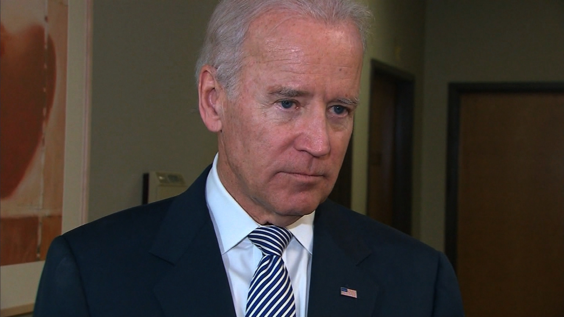"Biden on Obamacare: ""We apologize"""