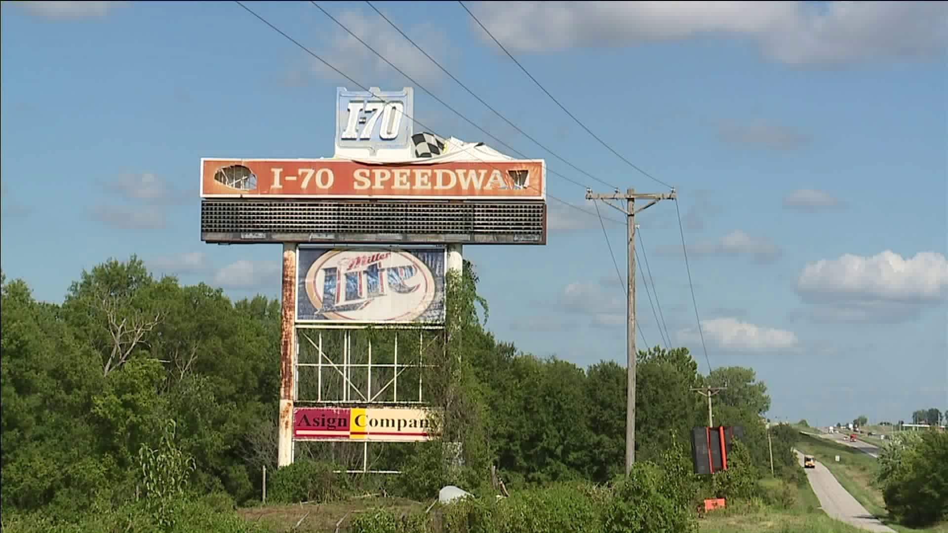 I-70 speedway