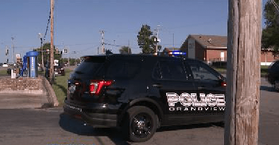 Picture of Grandview Police