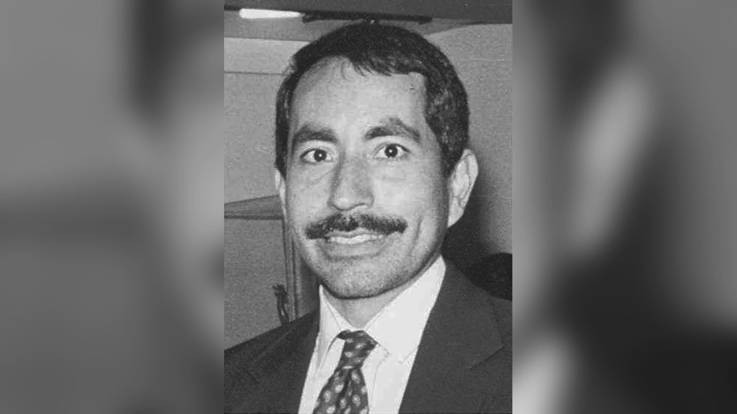 Picture of Judge Carlos Murguia