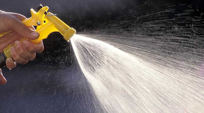 Water Nozzle