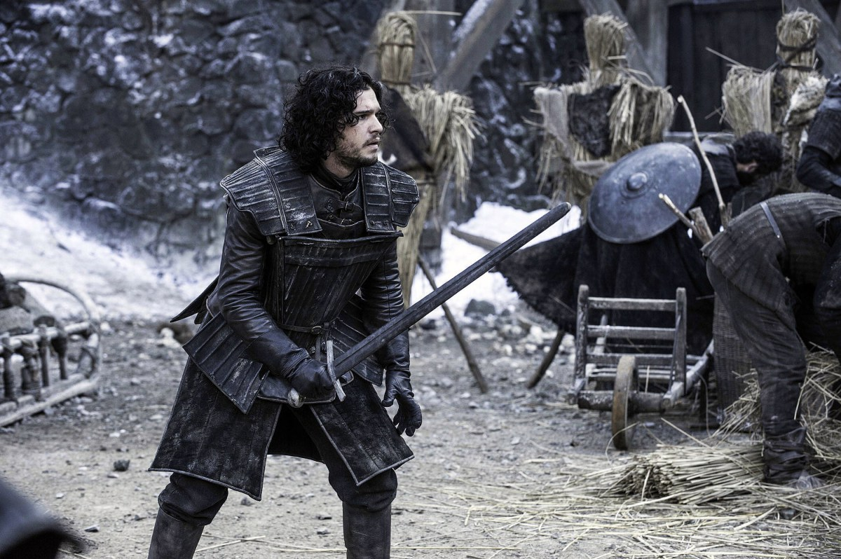 Comic-Con 2014: 'Game of Thrones,' 'Walking Dead' top Friday lineup
