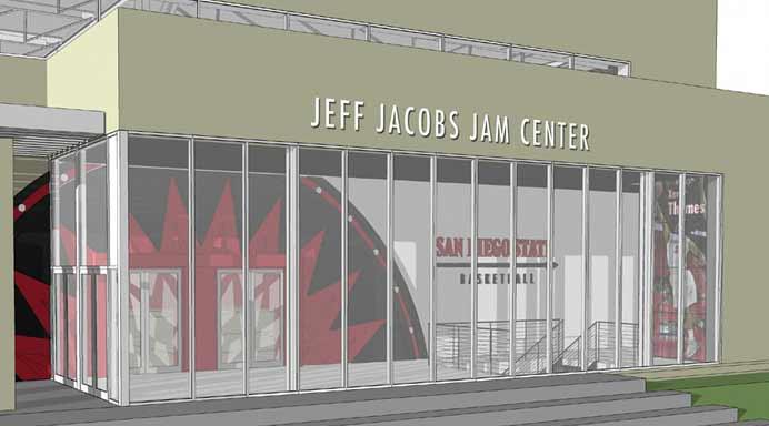 SDSU Jam Center