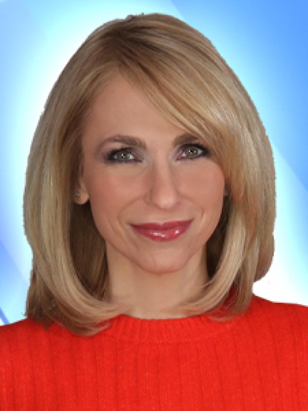 Suzanne Stratford