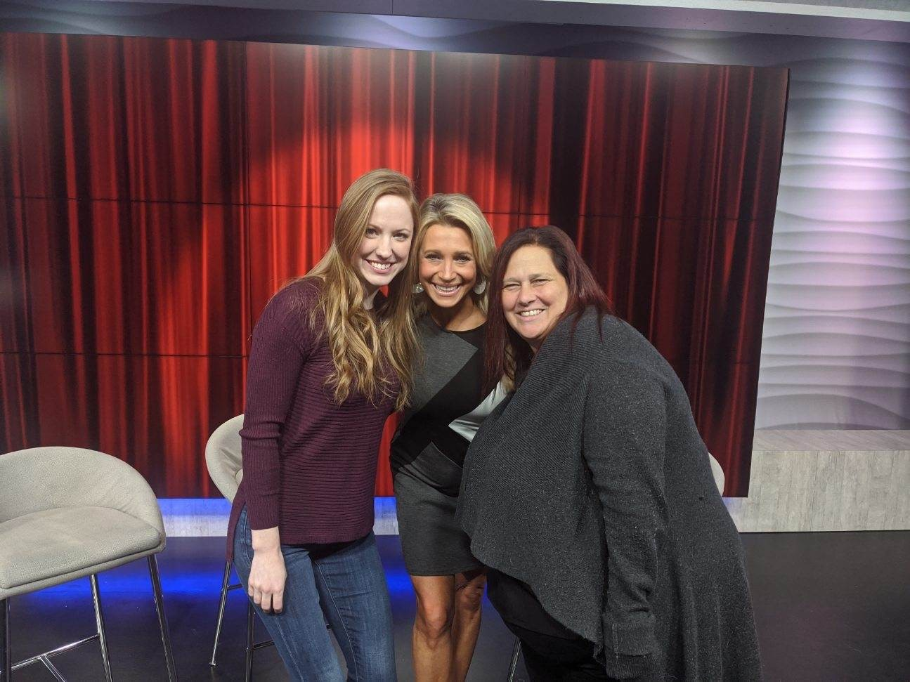 Angela Boehm Casting, FOX 8 Extra