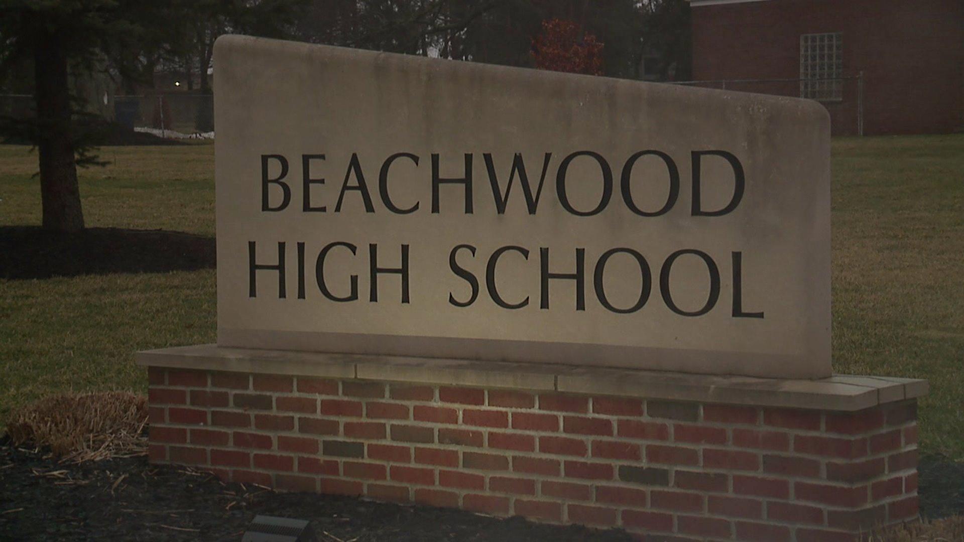 Beachwood High School