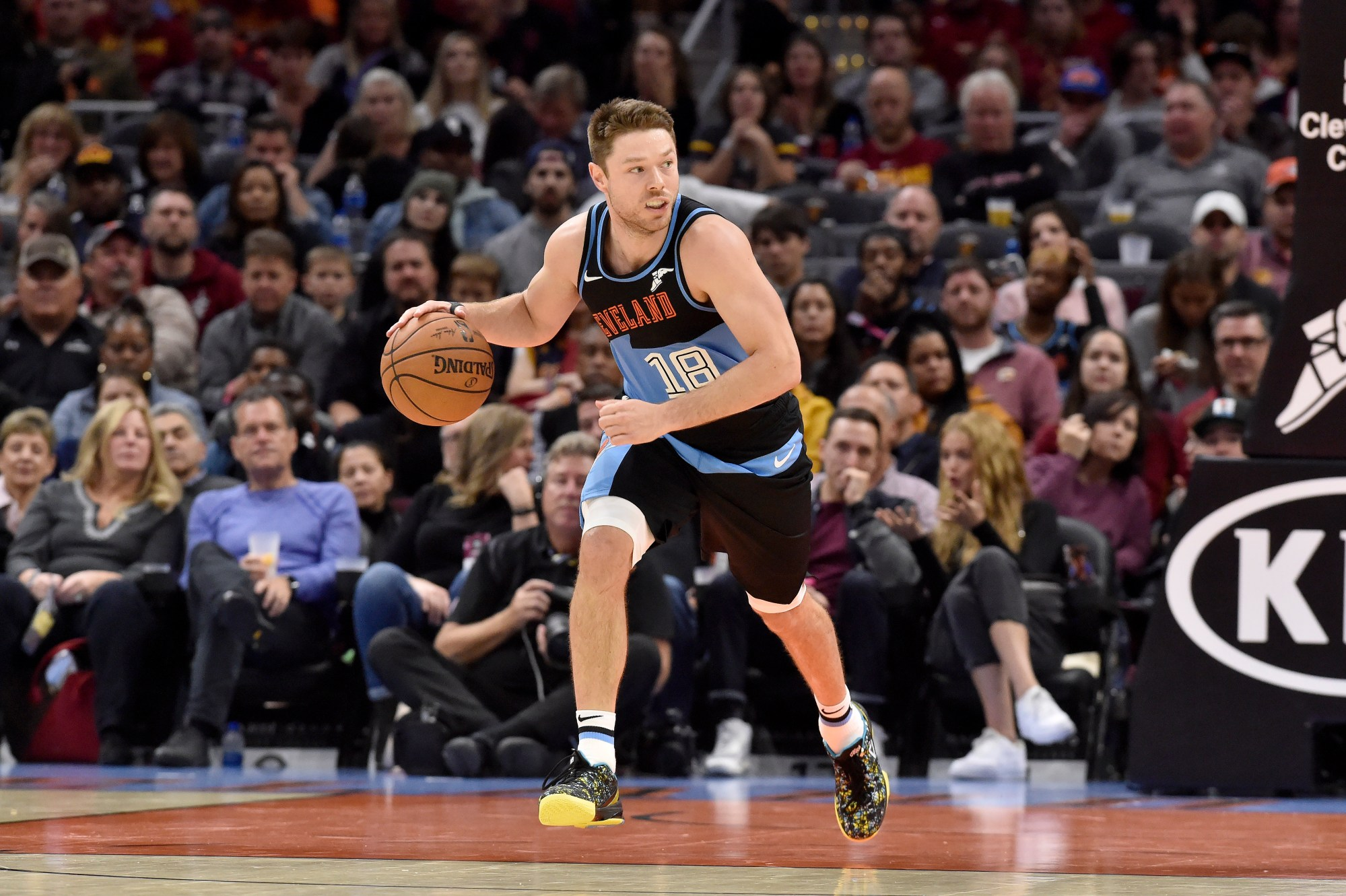 Matthew Dellavedova