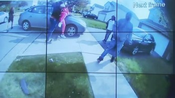 Columbus police release body camera video in deadly shooting of teen girl