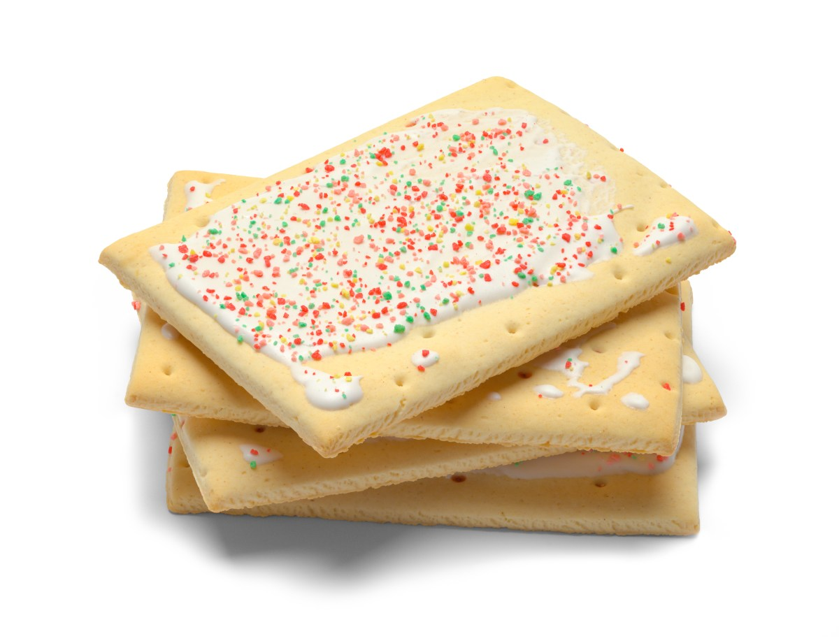Kellogg's in a jam over Pop-Tarts lawsuit, report says