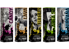 Pulp Riot Fashion Colors
