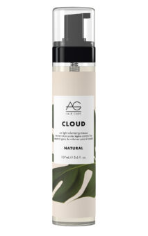 AG NAT CLOUD MOUSSE
