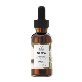 AG NAT GLOW SHINE SERUM