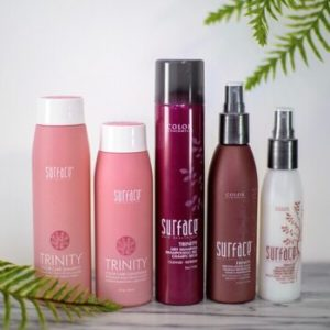 Surface Trinity Color Care and Protein