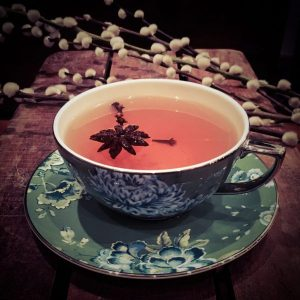Camomile Toddy