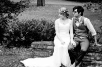 Ian & Kelsie | Fox & Brie Wedding