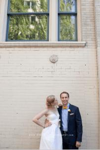 Mitch & Jen | Fox & Brie Wedding