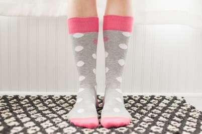 Mitscoots Socks | Friday Favorites via Fox & Brie