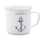 Anchor Mug | Friday Favorites via Fox & Brie