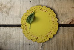 Wooden Doily by uncommon | via Fox & Brie