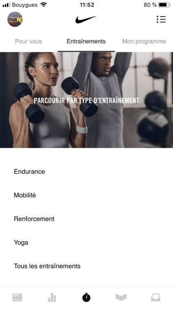 applications-preferees-nike-training