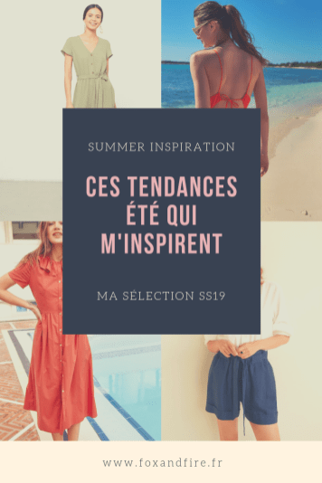 tendances-mode-collection-printemps-été-2019