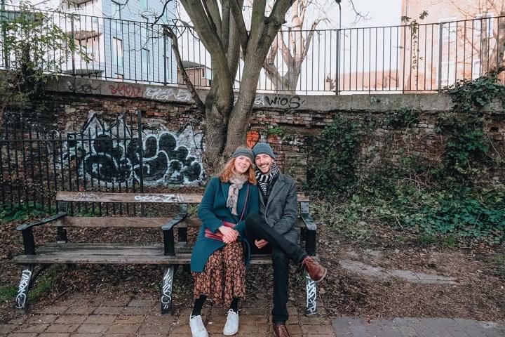 Visiter Londres en amoureux