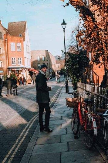 Visiter Londres insolite Hackney