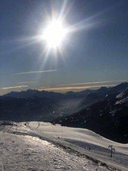 Visiter le Valais en Suisse