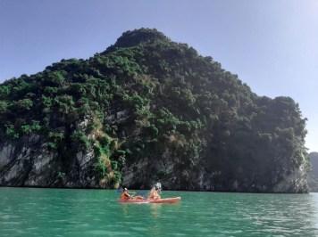 activités Lan Han Bay