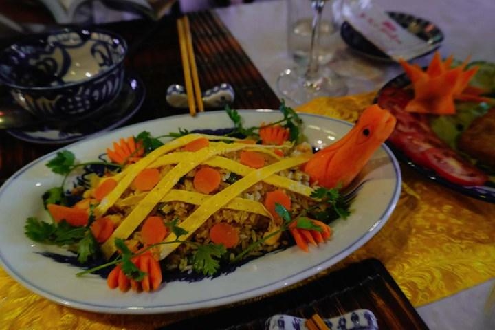 Où manger à Hué