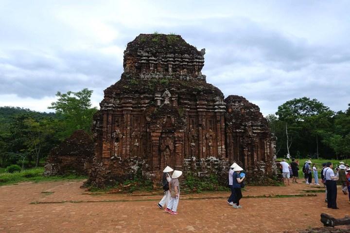 Temple de My Son