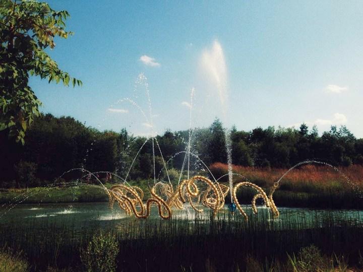 Visiter Versailles pendant les eaux musicales