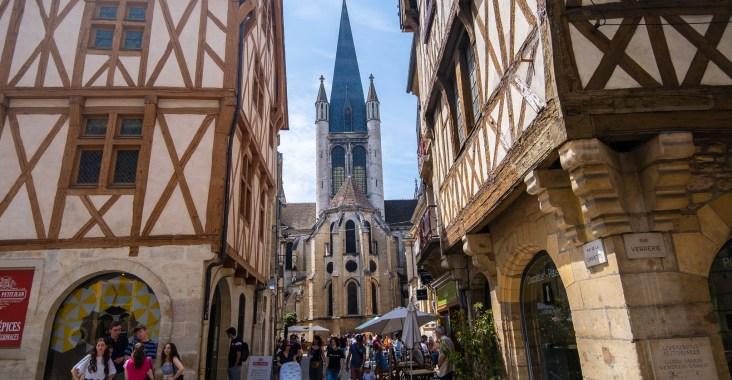 Visiter Dijon : mes conseils et recommandations