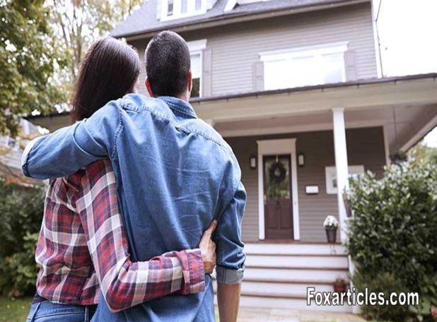 Legal description of property
