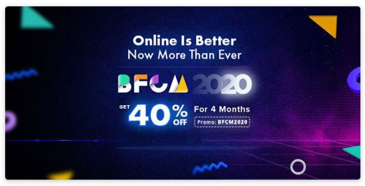 Cloudways 40% BlackFriday Discount