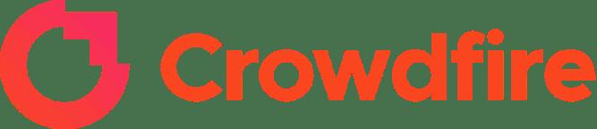 CrowdFire logo