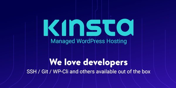 Kinsta hosting - Free Migration