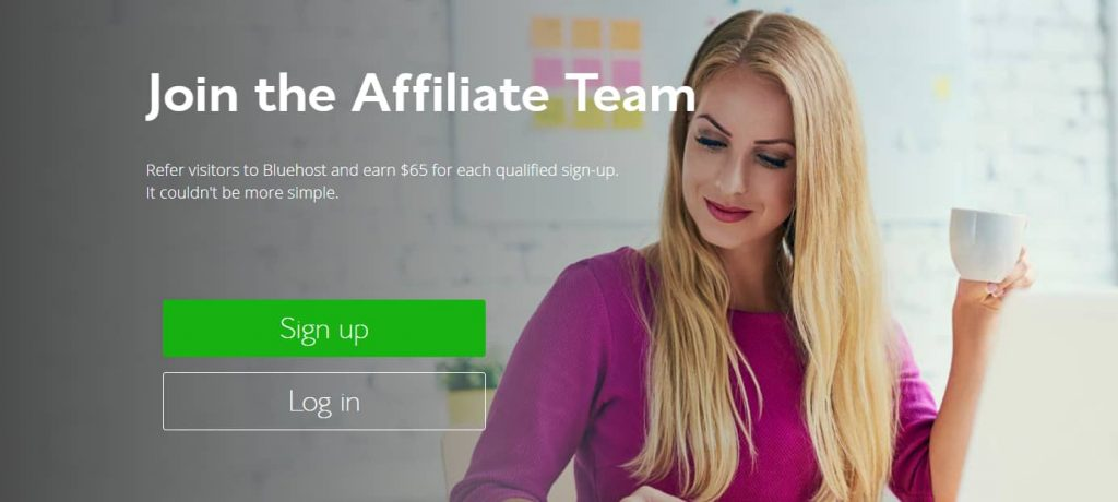 Best WordPress affiliate programs - Hosting