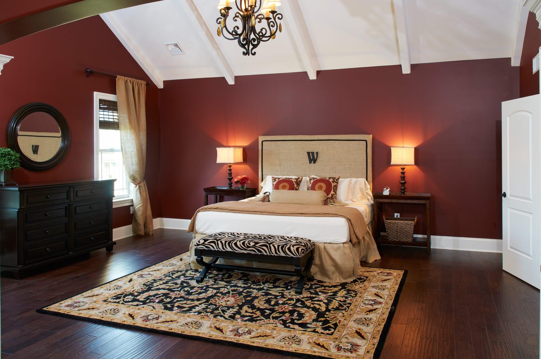 Bedroom Design Photo Gallery By FoxBuilt, Inc. In Harrisburg