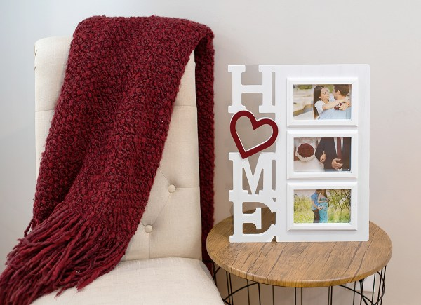 FoxCarr Home Picture Frame