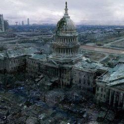 Post Apocalypse Coming Fox Emerson