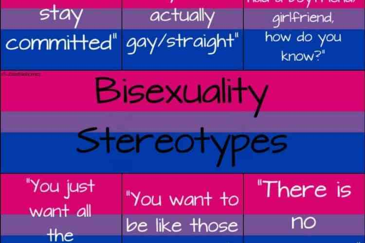 Are Bisexual Thoughts Normal or are you Gay?