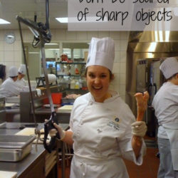 What I Learned In Culinary School (And How You Can Use It At Home!), Part 3   foxeslovelemons.com