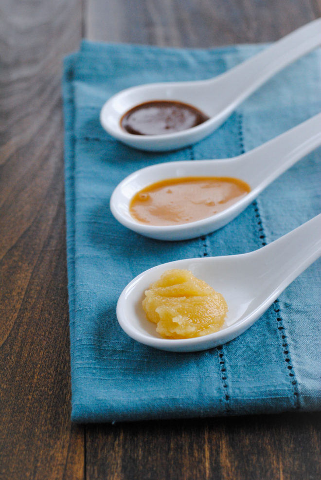 Culinary School Lesson: Roux The Day - What roux is, how to make it, and when to use it.   foxeslovelemons.com
